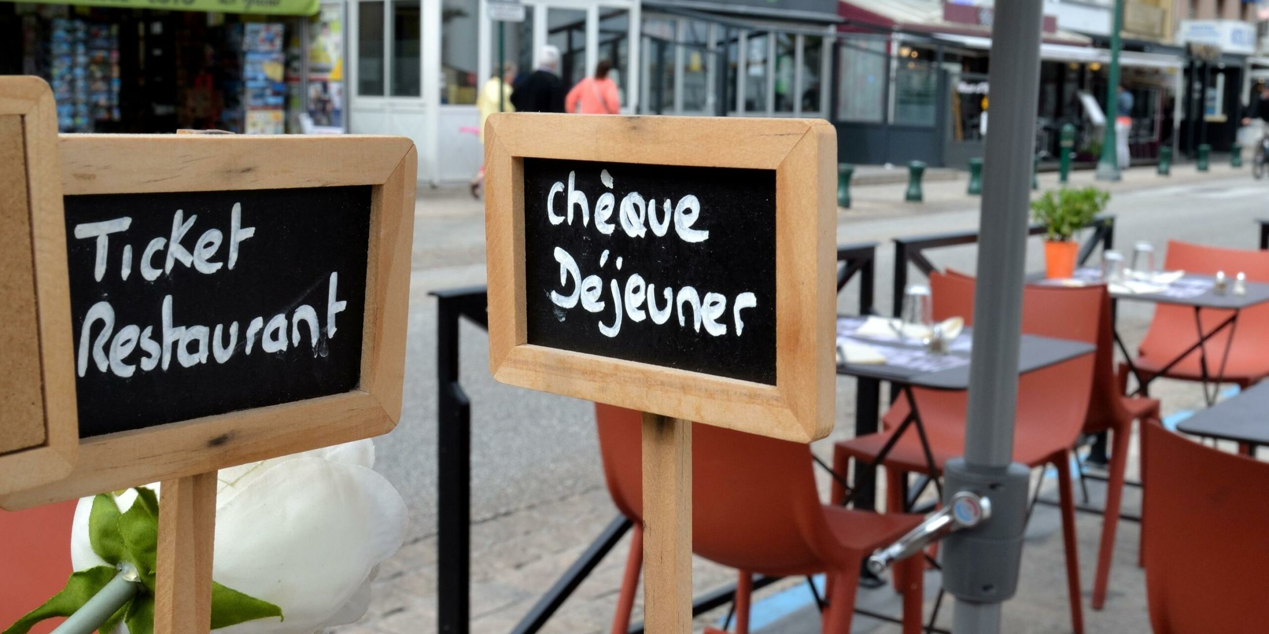 Tickets restaurants : ce qui change en 2021